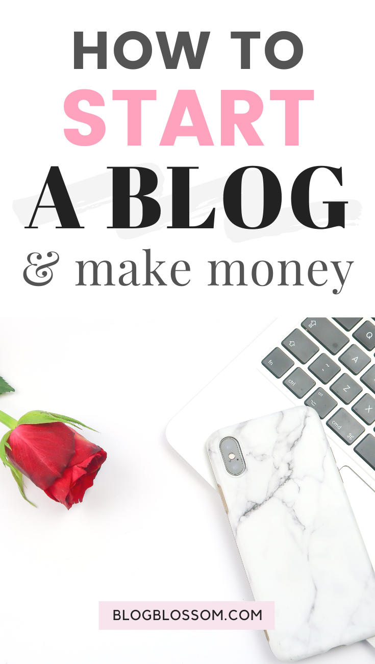 Looking to start a profitable side hustle and make extra money online this year? Follow my easy guide on how to start your own blog in minutes. Bluehost has affordable and reliable self-hosted plans that are perfect for beginners! | affiliate marketing | passive income streams | entrepreneur | make money online | web hosting #bloggingtips #wordpress #startablog #blogging #makemoneyonline #sidehustle #passiveincome #tutorial