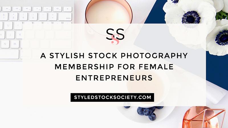 styled stock society feminine stock photos