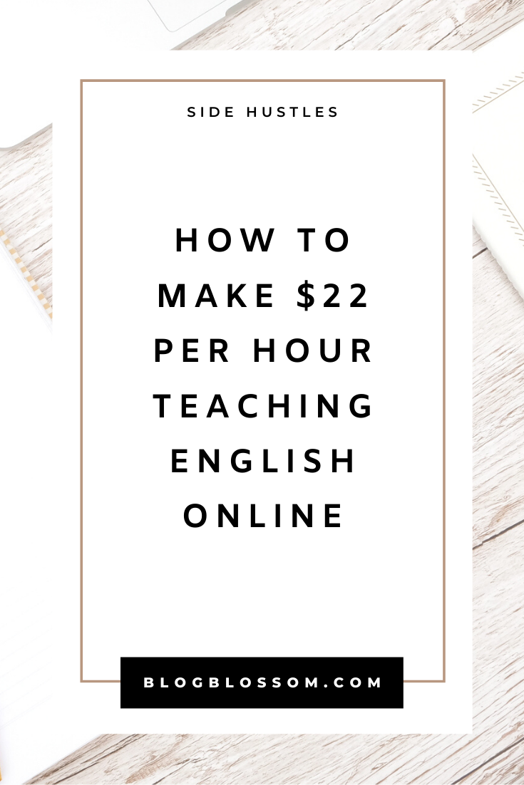 VIPKID: Make Up To $22 Per Hour Teaching English Online At Home