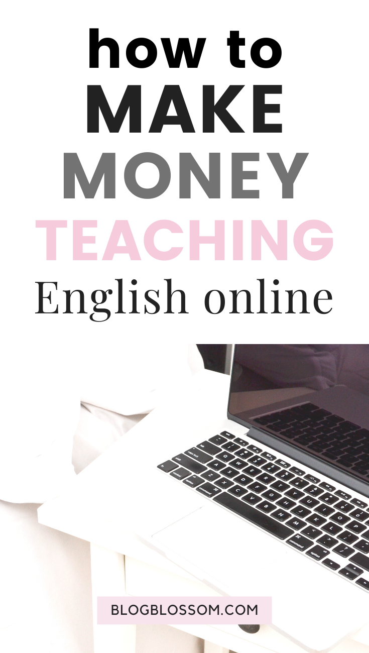 Looking for a flexible side hustle to bring in extra income each month? Set your own hours and earn up to $22 per hour by teaching English online at home to kids in China. | work at home job | work from home jobs | work with kids | make money online | make extra money | english teacher | teach online | teach English online | remote jobs | digital nomad