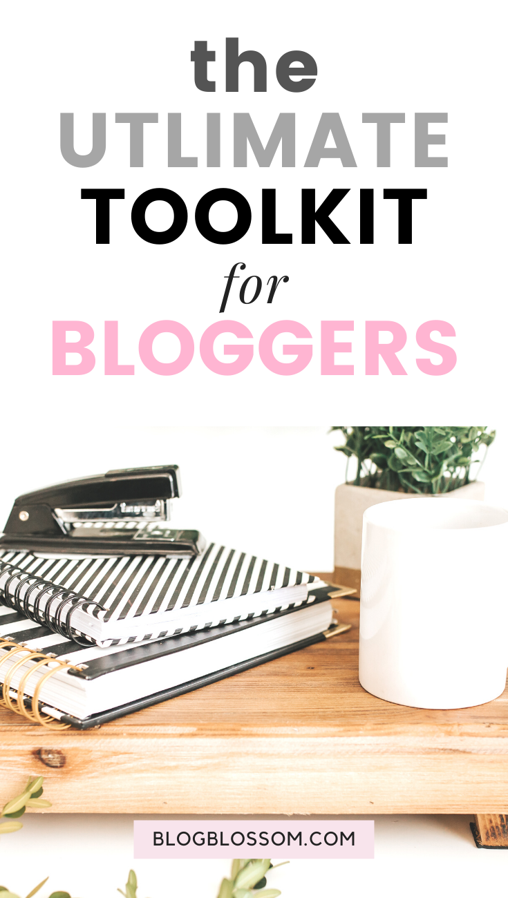 Looking to create a profitable blog? Here is the ultimate list of resources and tools you need to monetize your blog and explode your blog traffic. | affiliate marketing | affiliate programs | make money from home | make money online | side hustles | work from home | blogging resources | blogging tools | blogging tips | blog tips | entrepreneur | passive income | start a blog | grow your pageviews