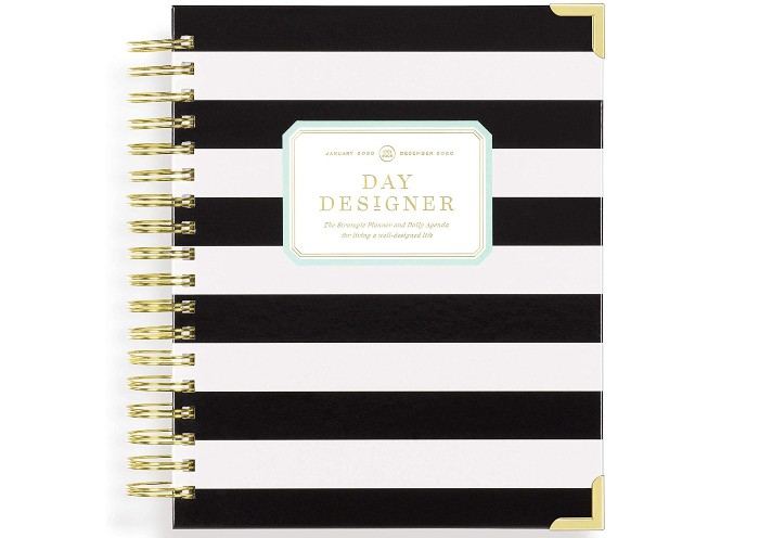 day designer daily life planner