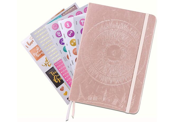 freedom mastery law of attraction planner