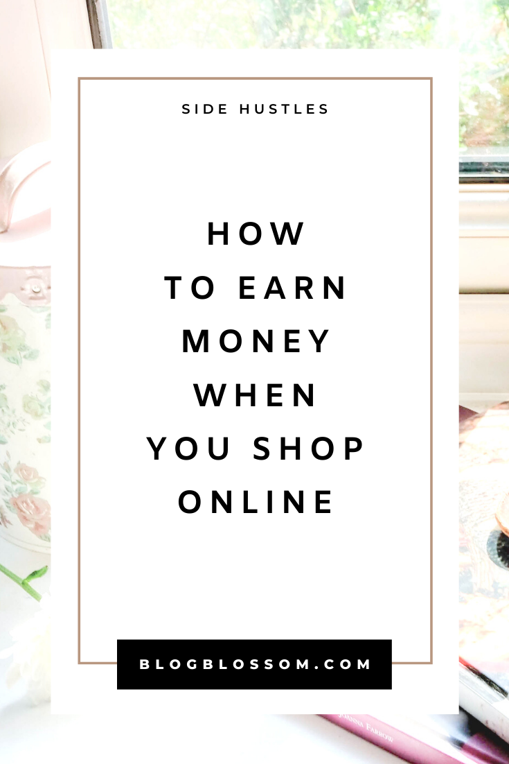 How To Earn Money Shopping With Rakuten + Get A Free $20 Gift Card