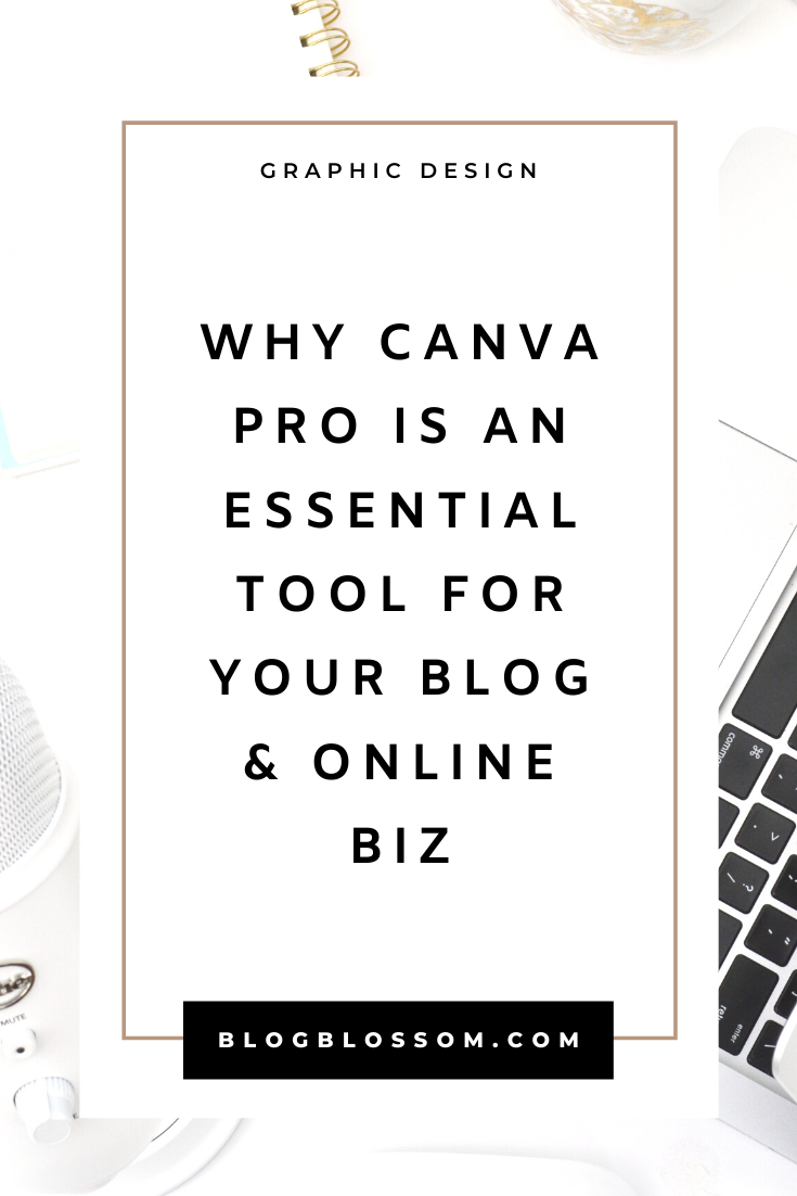 Canva Pro Review: Is It Worth It For Your Online Biz?