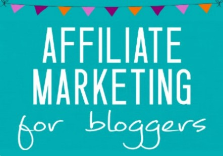 affiliate marketing for bloggers course